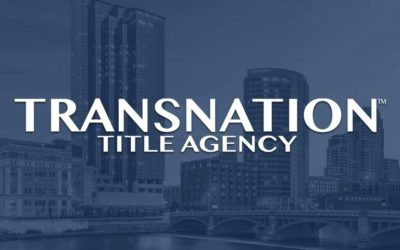 The Transnation Title Commitment to You